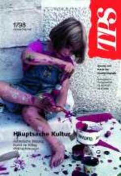 Cover TPS Nr. 1/98
