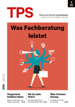 Cover Was Fachberatung leistet