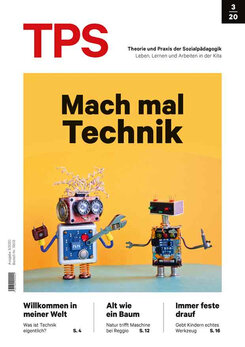 Cover Mach mal Technik