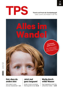 Cover Alles im Wandel