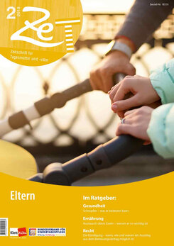 Cover Eltern