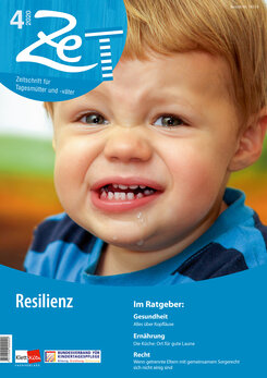 Cover Resilienz