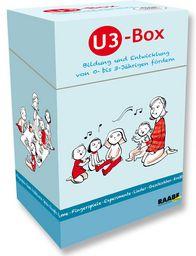 U3-Box: Mitmachgeschichte U3