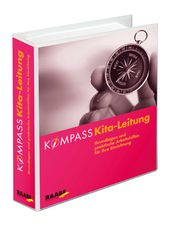 Kompetenzenförderung Mitarbeiter Kompass-Kitaleitung