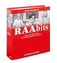 Raabits: Wurfspiel