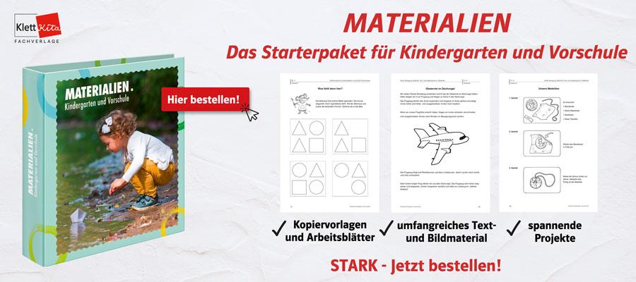Beitrag zum Größen erkennen und einordnen | aus den Materialen Kindergarten und Vorschule