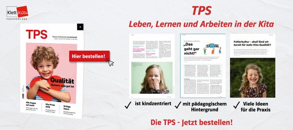 Kindeswohlgefährdung | ein Fachartikel der TPS