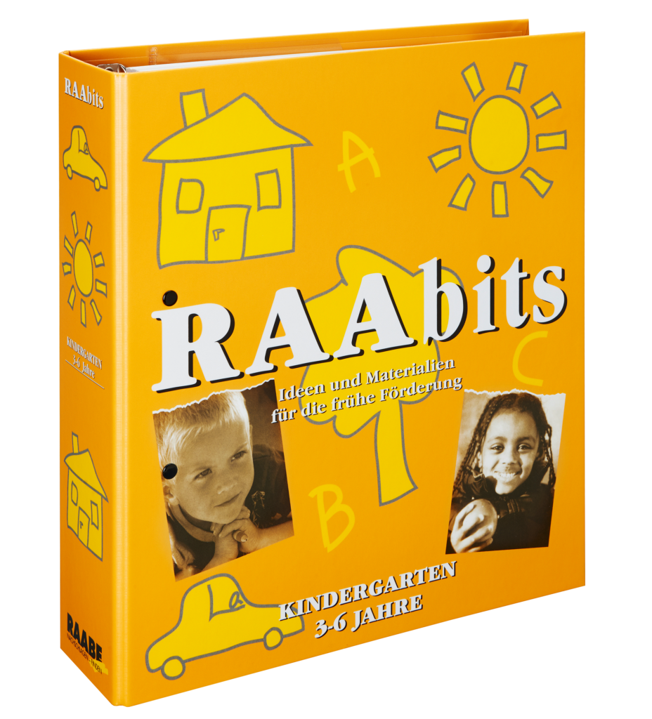 Im bunten Herbstwald – Veränderungen in der Natur erleben | aus RAAbits Kindergarten 3-6