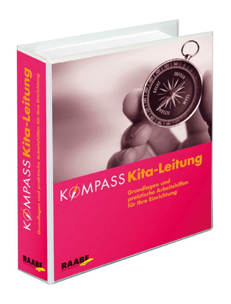 Beitrag über Zielvereinbarungsgespräche | aus dem Werk KOMPASS Kita-Leitung