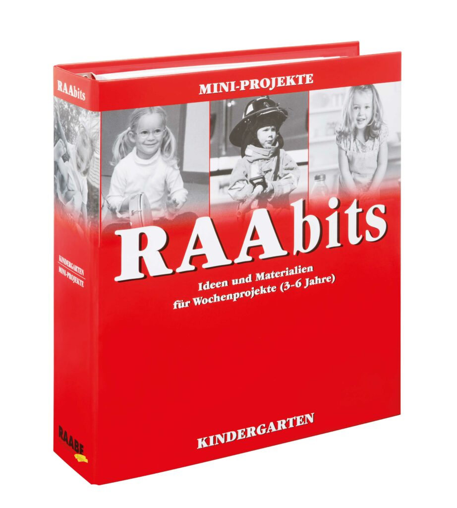 RAAbits MiniProjekte