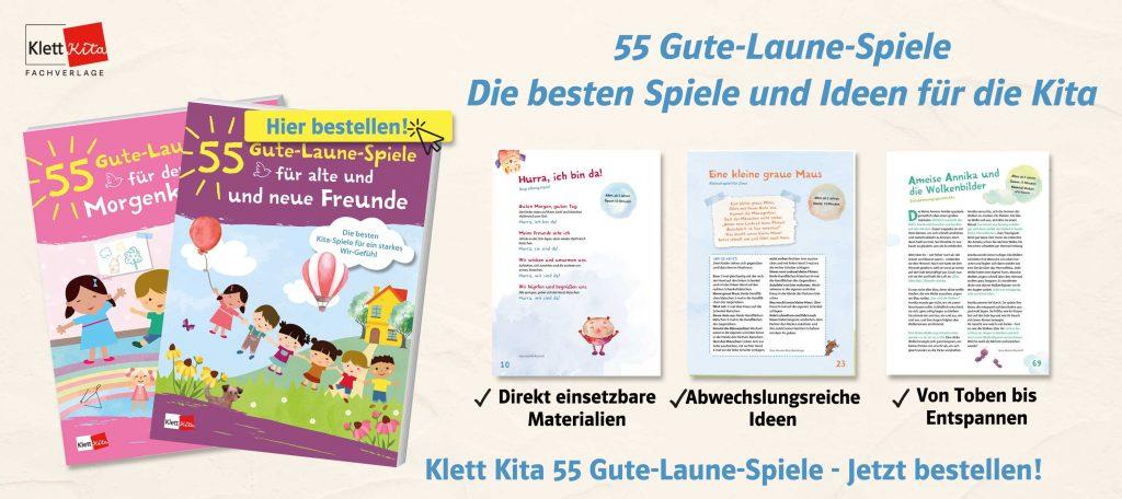 Banner 55 Gute Launes Spiele