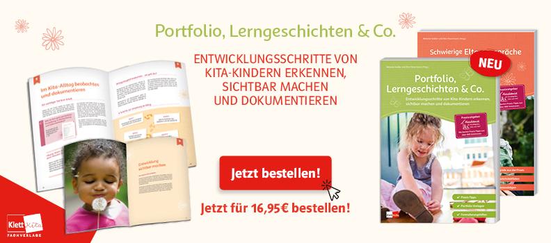 Banner_Portfolio Lerngeschichten und Co